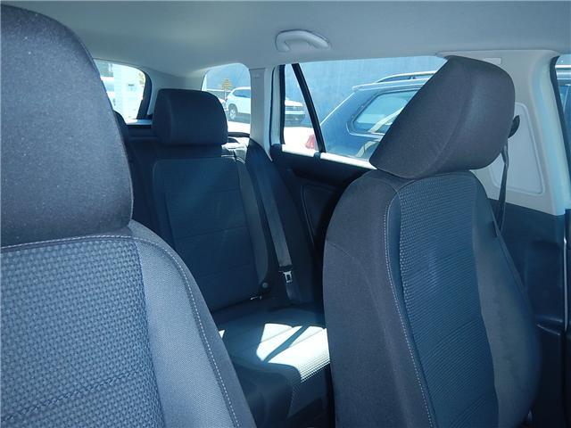 2011 Volkswagen Golf 2.0 TDI Comfortline (Stk: VW0706) in Surrey - Image 15 of 20