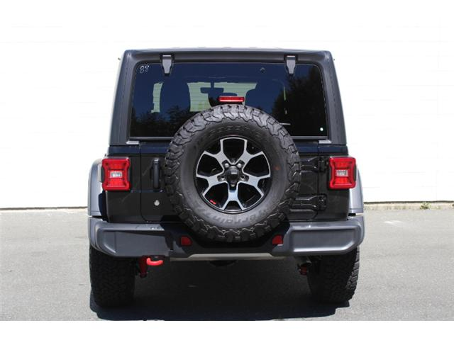 2018 Jeep Wrangler Unlimited Rubicon (Stk: W196188) in Courtenay - Image 27 of 30