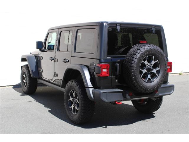 2018 Jeep Wrangler Unlimited Rubicon (Stk: W196188) in Courtenay - Image 3 of 30