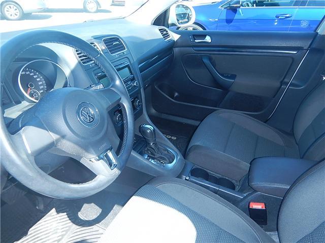 2011 Volkswagen Golf 2.0 TDI Comfortline (Stk: VW0706) in Surrey - Image 6 of 20