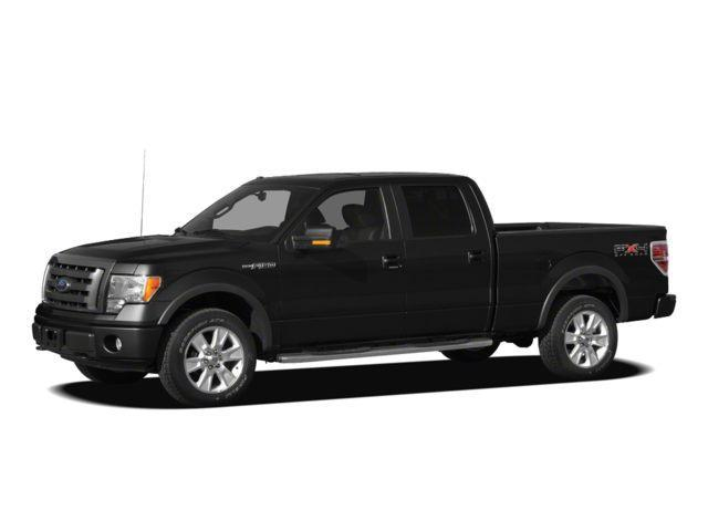 2012 Ford F-150 Lariat (Stk: J-1258A) in Calgary - Image 1 of 1