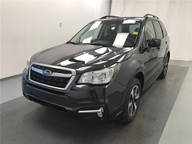 2018 Subaru Forester 2.5i Touring (Stk: 194479) in Lethbridge - Image 1 of 30