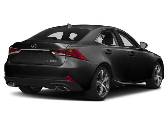 2018 Lexus IS 350 Base (Stk: 183442) in Kitchener - Image 3 of 9