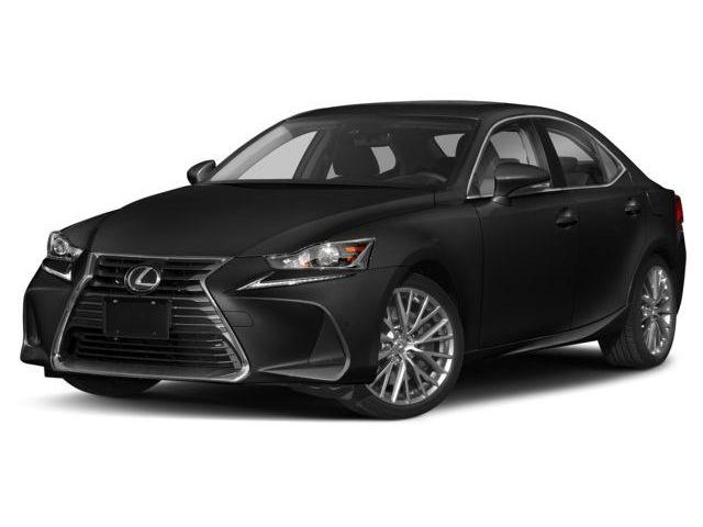 2018 Lexus IS 300 Base (Stk: 183444) in Kitchener - Image 1 of 7
