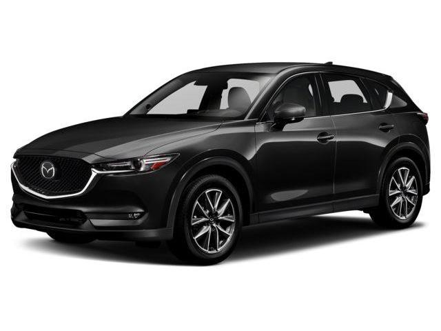 2018 Mazda CX-5 GX (Stk: 10069) in Ottawa - Image 1 of 3