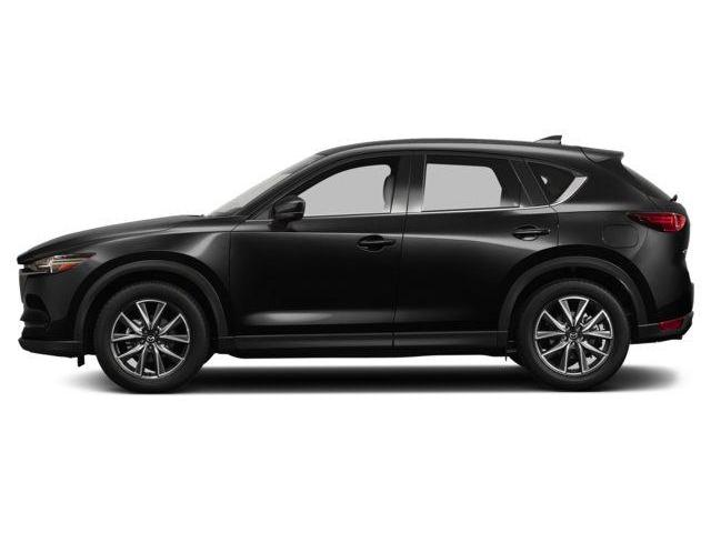 2018 Mazda CX-5 GX (Stk: 10069) in Ottawa - Image 2 of 3