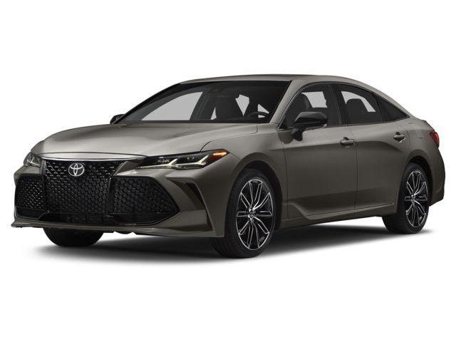 2019 Toyota Avalon Limited (Stk: 9AV021) in Georgetown - Image 1 of 3