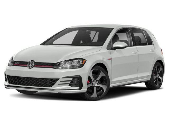 2018 Volkswagen Golf GTI 5-Door Autobahn (Stk: JG287738) in Surrey - Image 1 of 9