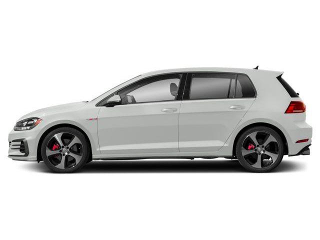 2018 Volkswagen Golf GTI 5-Door Autobahn (Stk: JG287738) in Surrey - Image 2 of 9