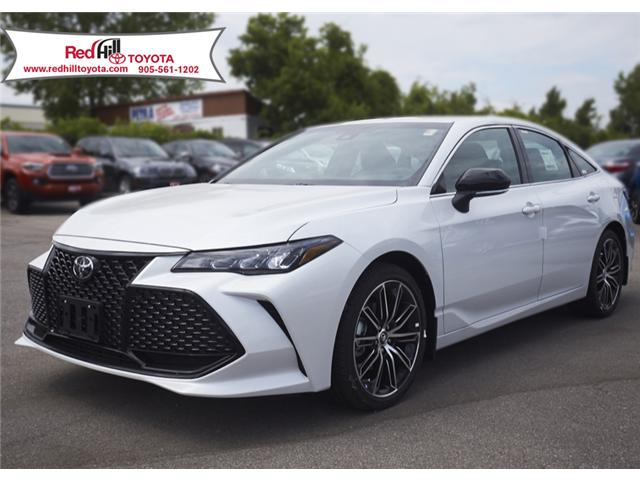 2019 Toyota Avalon XSE (Stk: 19008) in Hamilton - Image 1 of 19