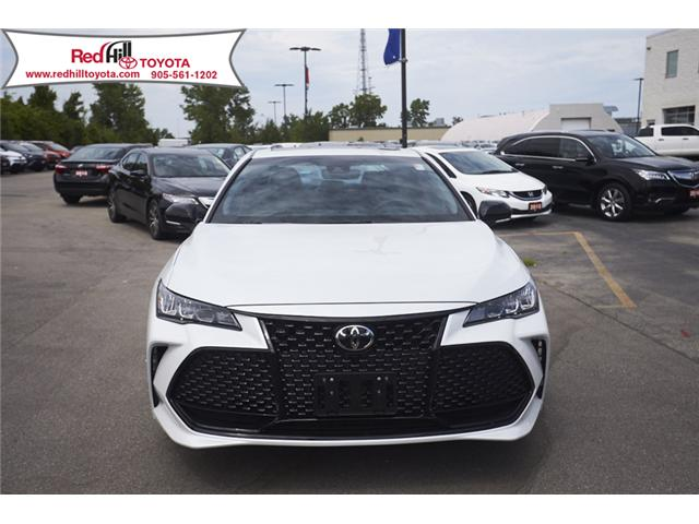 2019 Toyota Avalon XSE (Stk: 19008) in Hamilton - Image 4 of 19
