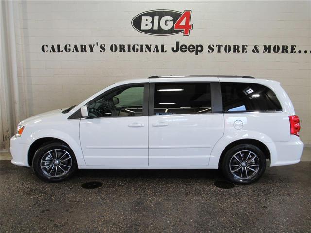 2017 Dodge Grand Caravan CVP/SXT (Stk: B10580) in Calgary - Image 2 of 19