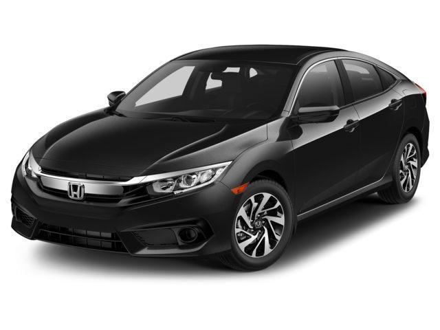 2018 Honda Civic SE (Stk: J9602) in Georgetown - Image 1 of 1
