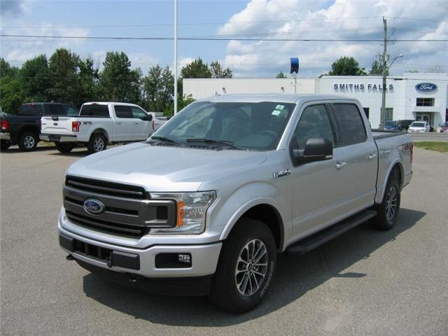 2018 Ford F-150  (Stk: 18448) in Smiths Falls - Image 1 of 12