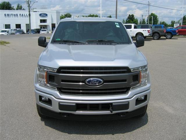 2018 Ford F-150  (Stk: 18448) in Smiths Falls - Image 2 of 12