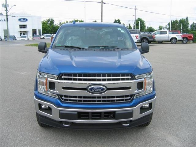 2018 Ford F-150  (Stk: 18447) in Smiths Falls - Image 2 of 12