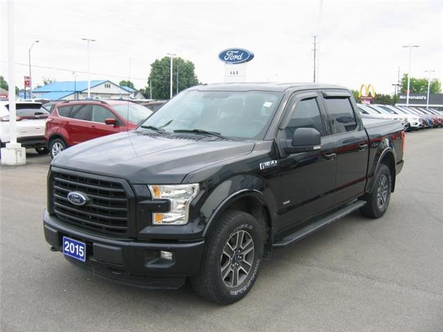 2015 Ford F-150  (Stk: AP5794A) in Perth - Image 1 of 12
