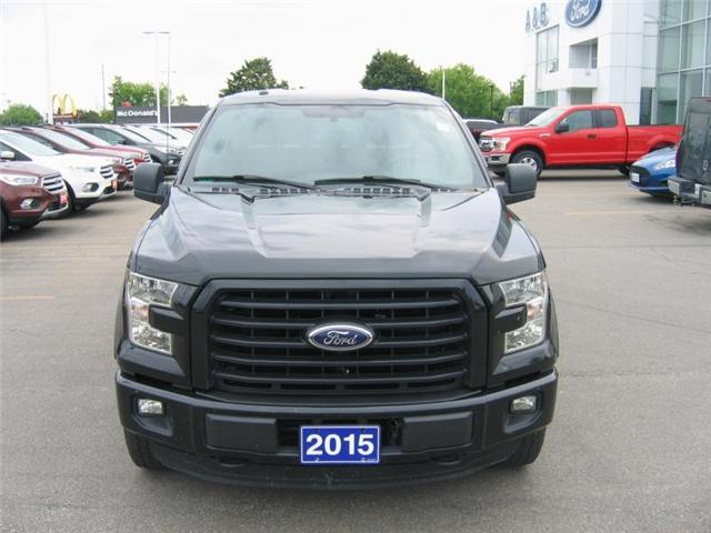 2015 Ford F-150  (Stk: AP5794A) in Perth - Image 2 of 12