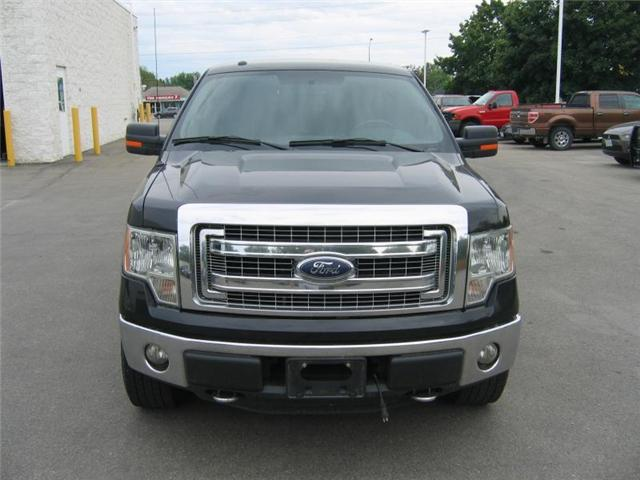 2014 Ford F-150  (Stk: 18347A) in Perth - Image 2 of 12