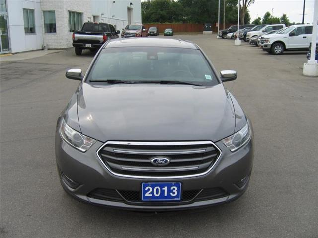 2013 Ford Taurus Limited (Stk: 18379A) in Perth - Image 2 of 12
