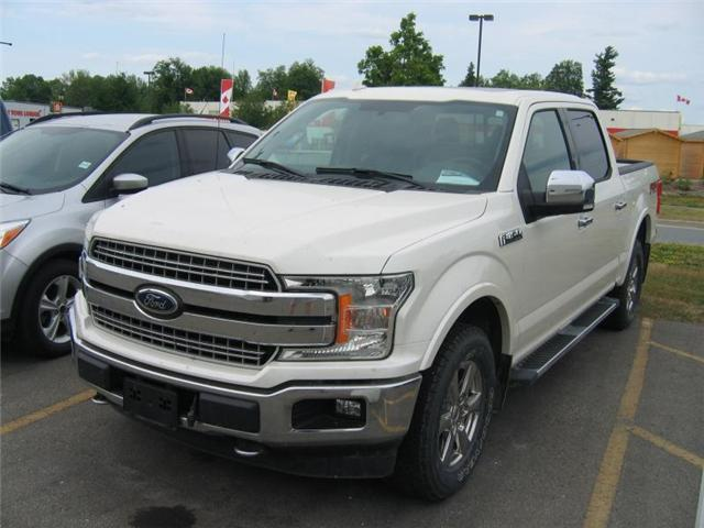 2018 Ford F-150 Lariat (Stk: 1879) in Perth - Image 1 of 1
