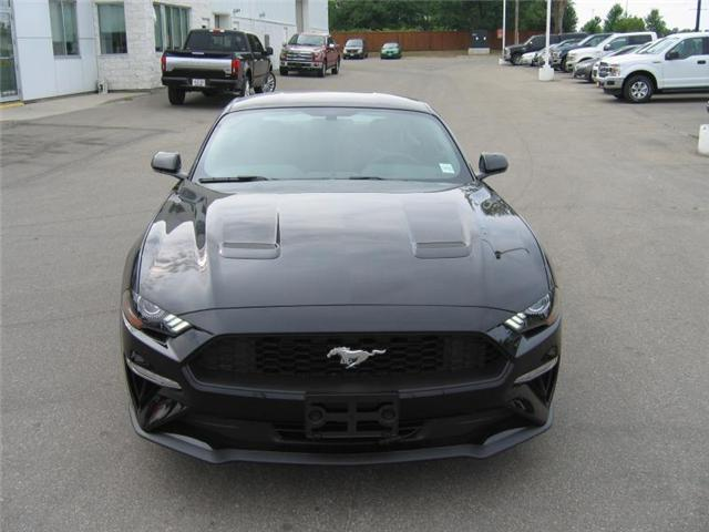 2019 Ford Mustang  (Stk: 1901) in Perth - Image 2 of 12
