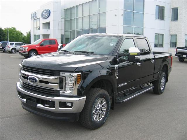 2018 Ford F-250 XLT (Stk: 18455) in Perth - Image 1 of 12