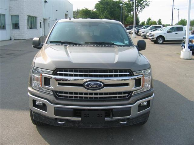 2018 Ford F-150 XLT (Stk: 18275) in Perth - Image 2 of 12