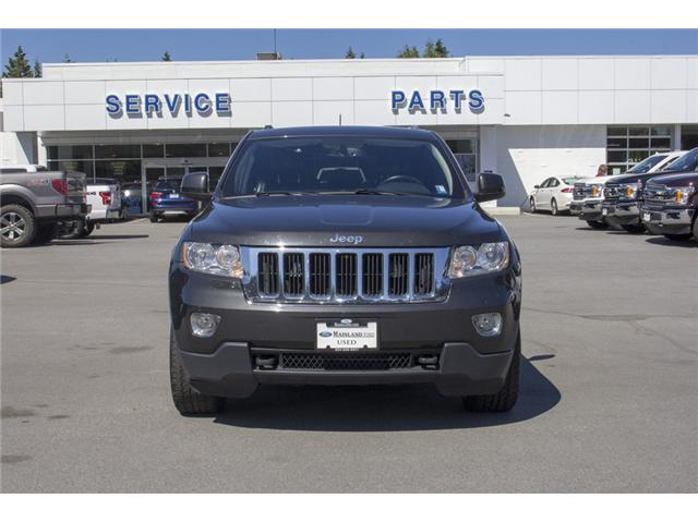 2011 Jeep Grand Cherokee Laredo (Stk: 8EX4150A) in Surrey - Image 2 of 27