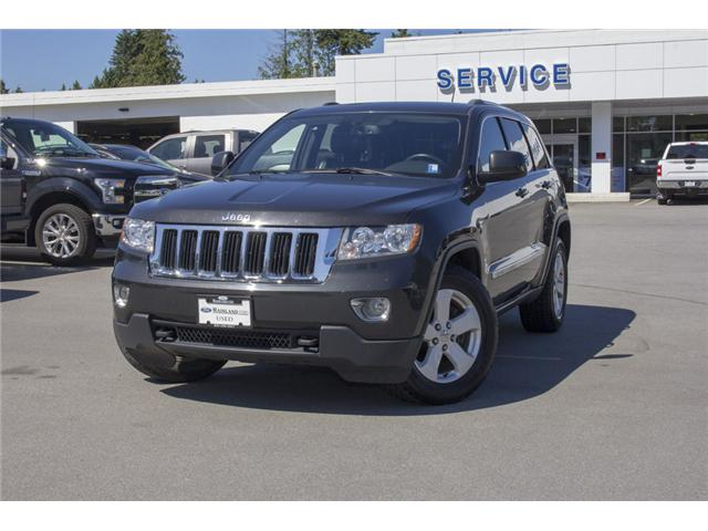 2011 Jeep Grand Cherokee Laredo (Stk: 8EX4150A) in Surrey - Image 3 of 27