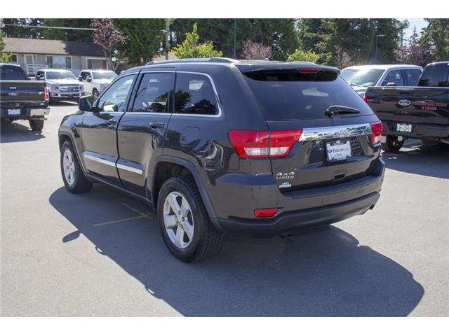 2011 Jeep Grand Cherokee Laredo (Stk: 8EX4150A) in Surrey - Image 5 of 27