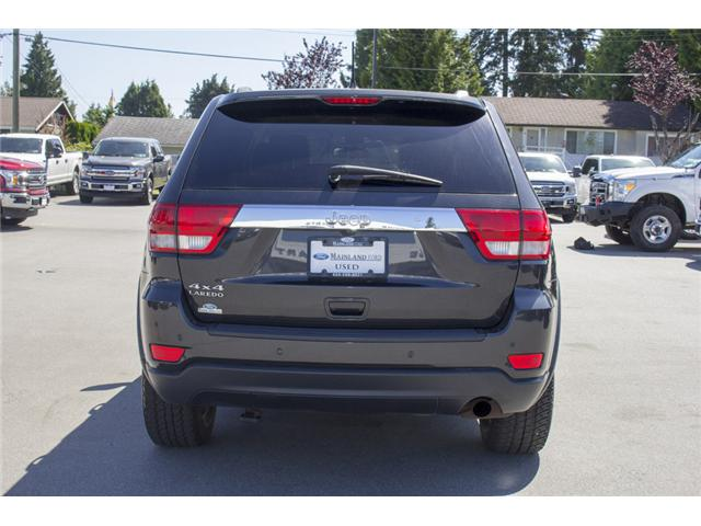 2011 Jeep Grand Cherokee Laredo (Stk: 8EX4150A) in Surrey - Image 6 of 27