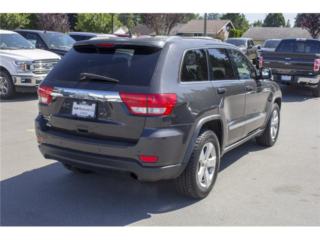 2011 Jeep Grand Cherokee Laredo (Stk: 8EX4150A) in Surrey - Image 7 of 27