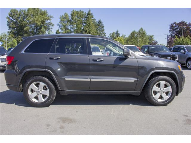 2011 Jeep Grand Cherokee Laredo (Stk: 8EX4150A) in Surrey - Image 8 of 27