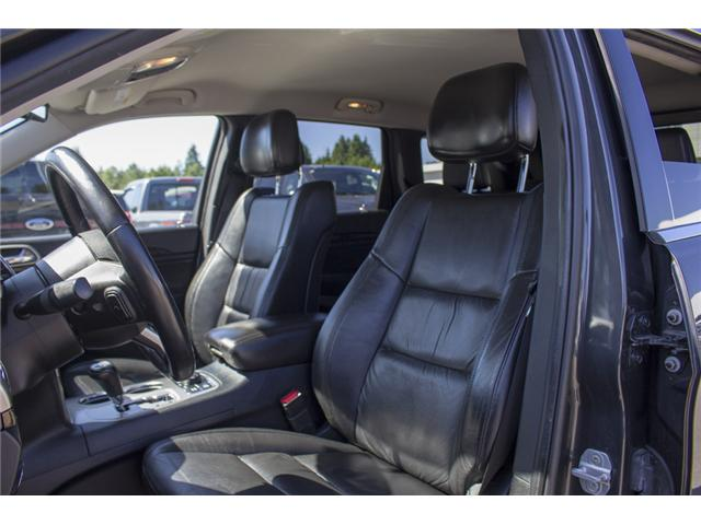 2011 Jeep Grand Cherokee Laredo (Stk: 8EX4150A) in Surrey - Image 10 of 27
