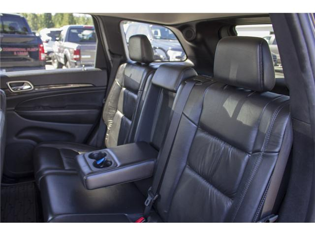 2011 Jeep Grand Cherokee Laredo (Stk: 8EX4150A) in Surrey - Image 12 of 27