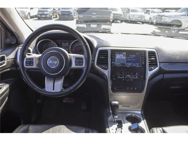 2011 Jeep Grand Cherokee Laredo (Stk: 8EX4150A) in Surrey - Image 13 of 27