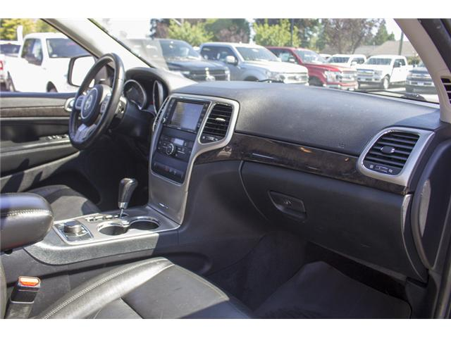 2011 Jeep Grand Cherokee Laredo (Stk: 8EX4150A) in Surrey - Image 16 of 27