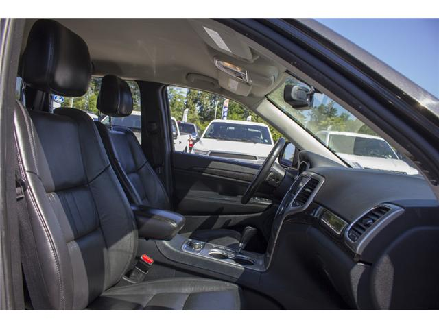 2011 Jeep Grand Cherokee Laredo (Stk: 8EX4150A) in Surrey - Image 17 of 27