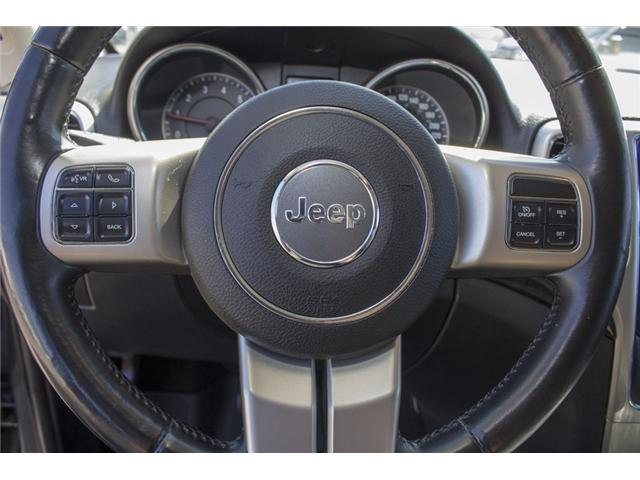2011 Jeep Grand Cherokee Laredo (Stk: 8EX4150A) in Surrey - Image 19 of 27