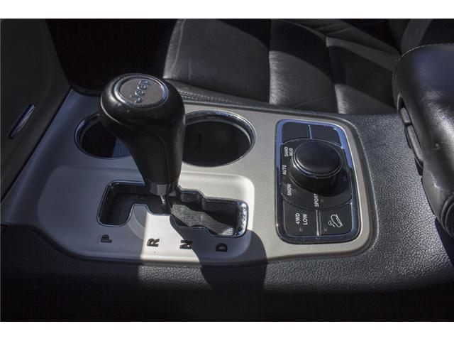 2011 Jeep Grand Cherokee Laredo (Stk: 8EX4150A) in Surrey - Image 24 of 27