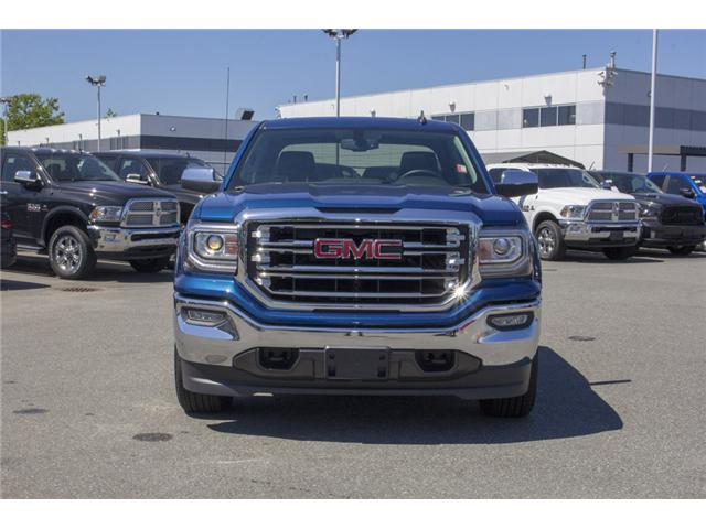 2018 GMC Sierra 1500 SLT (Stk: EE891350B) in Surrey - Image 2 of 29