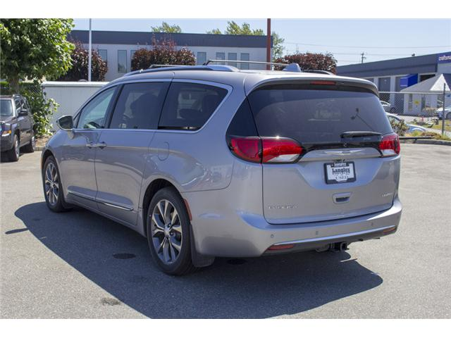 2017 Chrysler Pacifica Limited (Stk: EE891510) in Surrey - Image 5 of 27