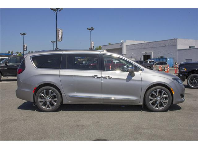2017 Chrysler Pacifica Limited (Stk: EE891510) in Surrey - Image 8 of 27