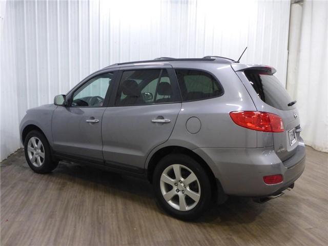 2008 Hyundai Santa Fe Limited (Stk: 18061160) in Calgary - Image 6 of 30