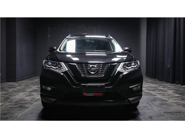 2017 Nissan Rogue SV (Stk: PT18-381) in Kingston - Image 2 of 37
