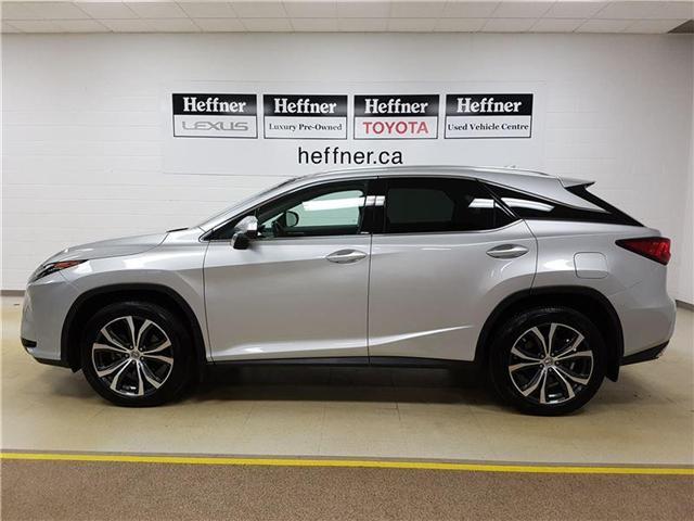 2016 Lexus RX 350 Base (Stk: 187189) in Kitchener - Image 5 of 23