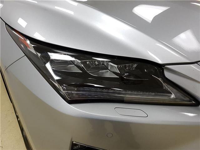 2016 Lexus RX 350 Base (Stk: 187189) in Kitchener - Image 11 of 23