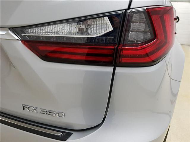 2016 Lexus RX 350 Base (Stk: 187189) in Kitchener - Image 12 of 23