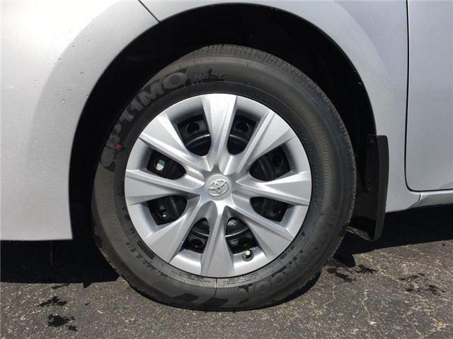 2019 Toyota Corolla CE (Stk: 41574) in Brampton - Image 2 of 30